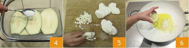 Баклажаны в духовке рецепт с фото 2