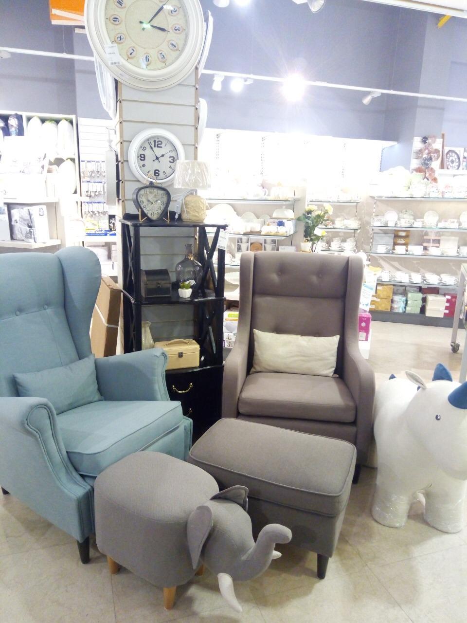 Каминные кресла leset Галант и Монтего фото в интерьере