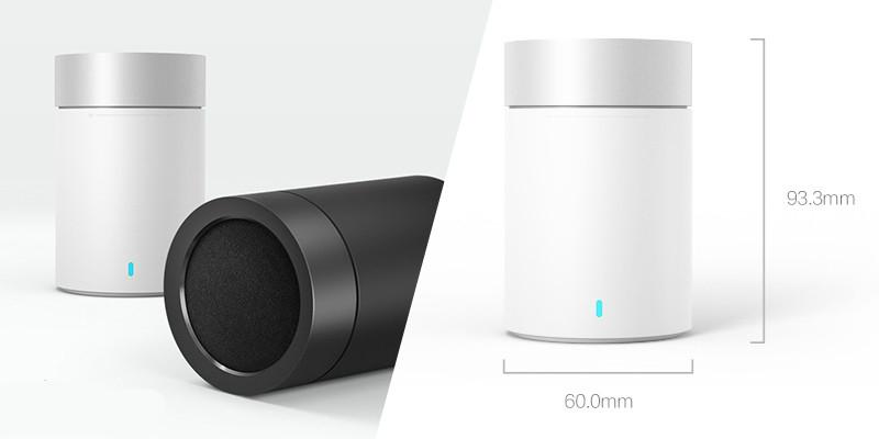 Портативная Bluetooth колонка Xiaomi Round 2