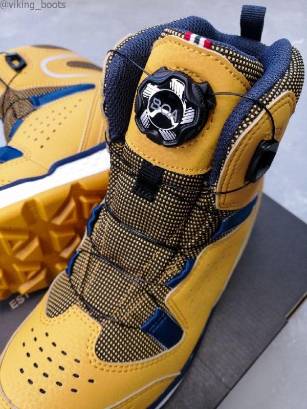 Ботинки Viking купить в официальном интернет-магазине Viking-Boots можно с доставкой по РФ, а также в Беларусь и Казахстан.