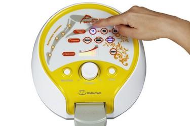Режим прессотерапии в массажных аппаратах