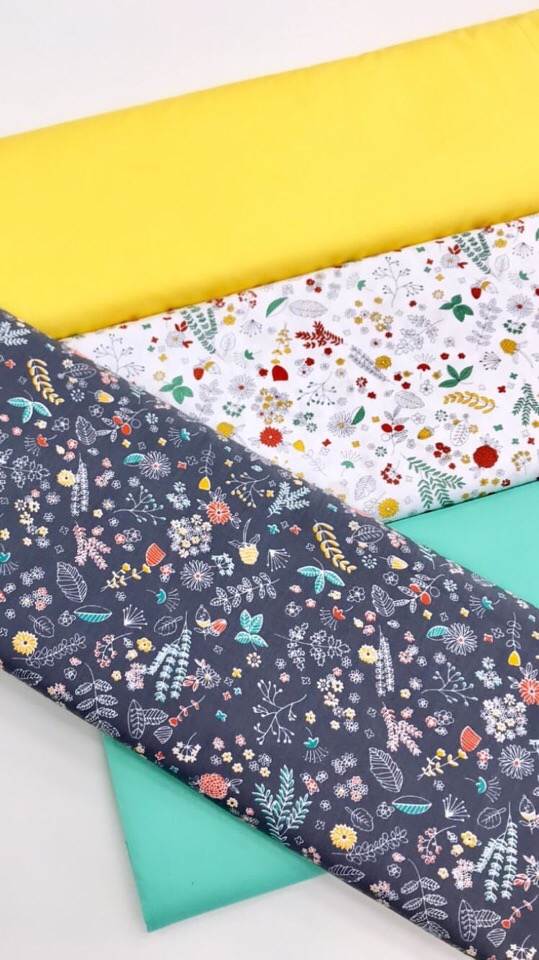 Ткани для рукоделия в интернет-магазине
