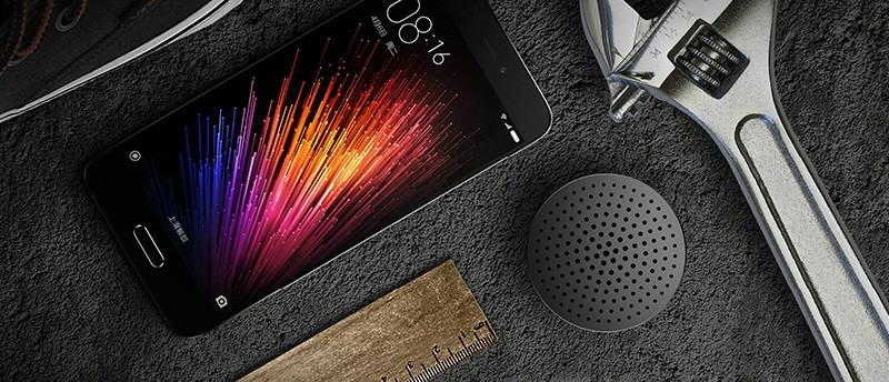 Колонка Xiaomi Little Audio