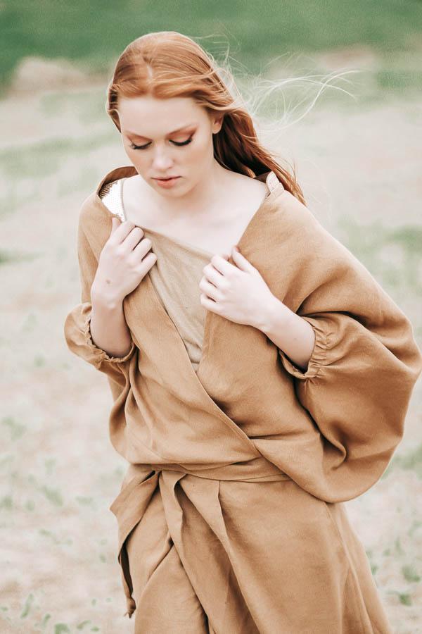 """Коллекция женской одежды """"дорога в Тироль"""""""