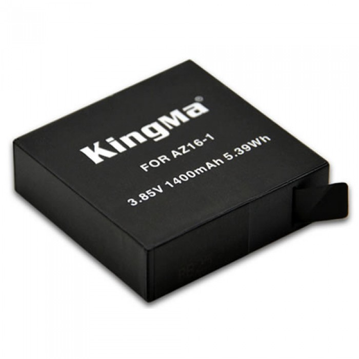 Аккумулятор Kingma для экшн-камеры Xiaomi Yi 4K
