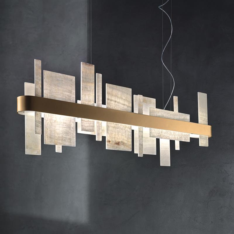 Светильники Honice от Masiero