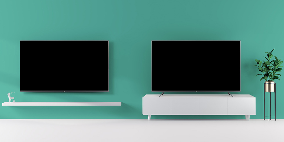 Телевизор Xiaomi Mi TV 4S 2GB + 8GB (Global) (55 дюймов) (L55M5-5ARU)