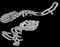 Патрубки вентиляции вариатора Стелс Леопард