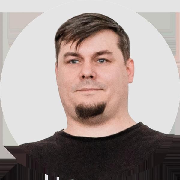Свинцов Дмитрий