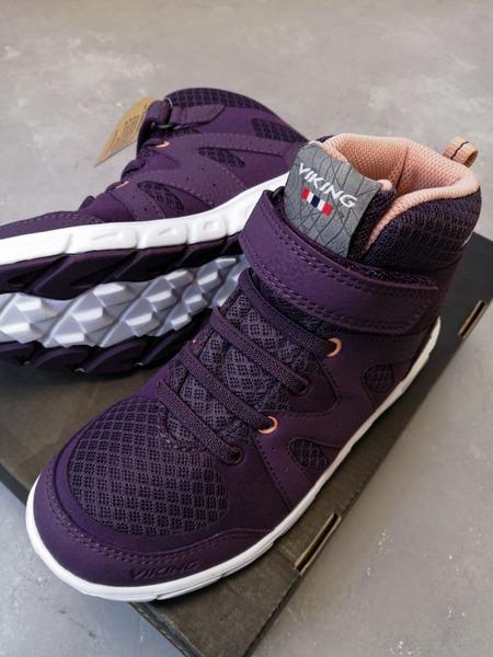 Купить ботинки Viking в Москве и с доставкой в любой регион России можно на нашем сайте.