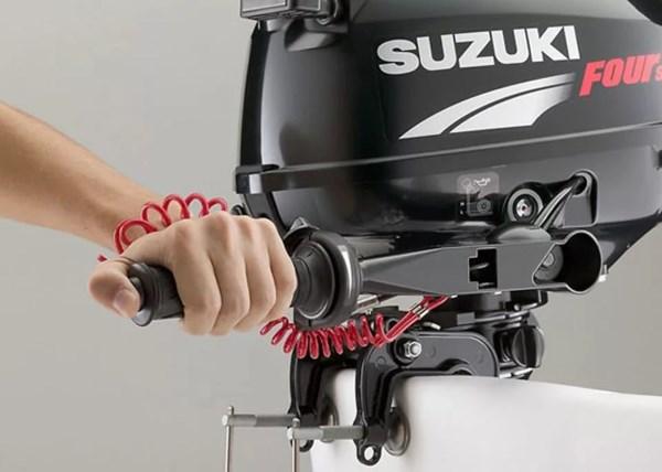 ПЛМ Suzuki