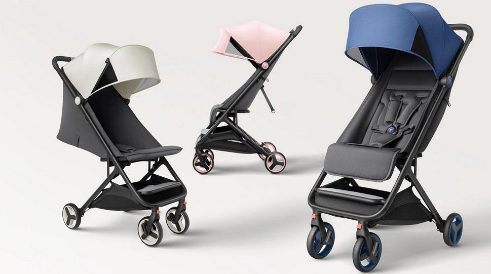 Baby Folding Stroller