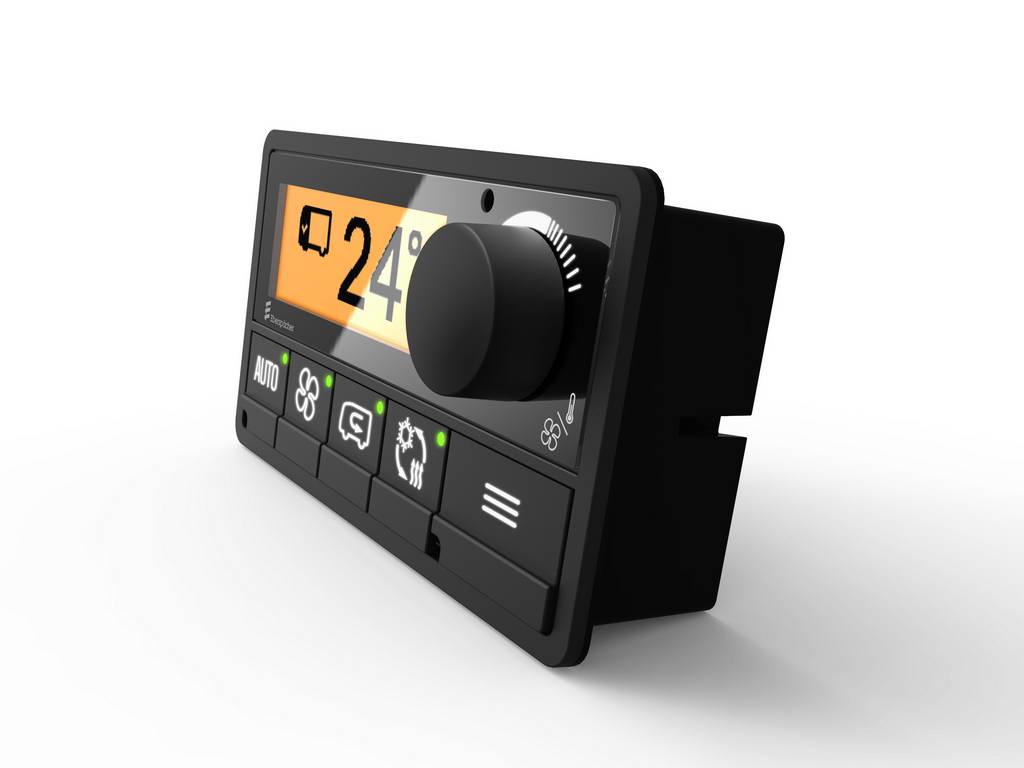 E-Control от Eberspaecher Suetrak 1