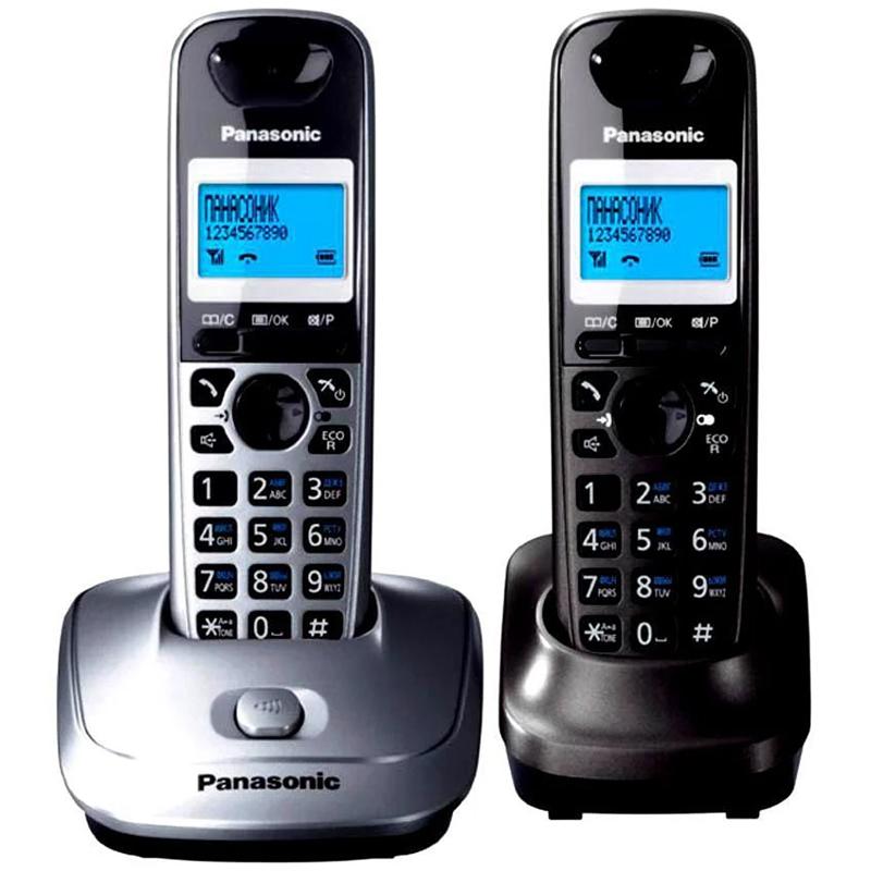 Panasonic KX-TG2512RU