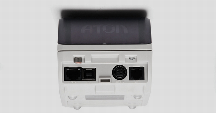 Проводные интерфейсы мобильного фискального регистратора АТОЛ 11Ф