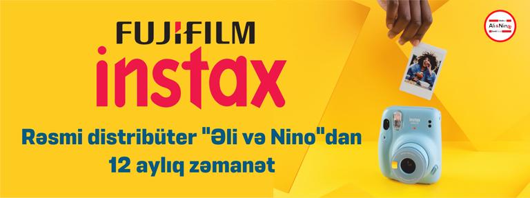 Instax