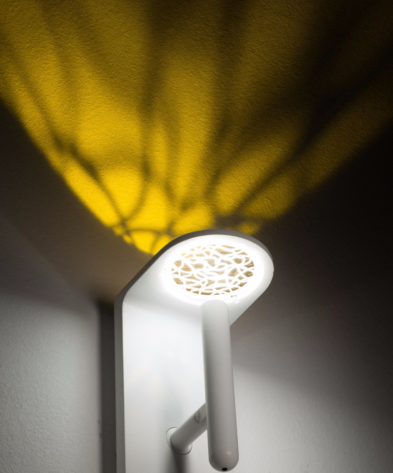 Светильник 2nights от Linea Light
