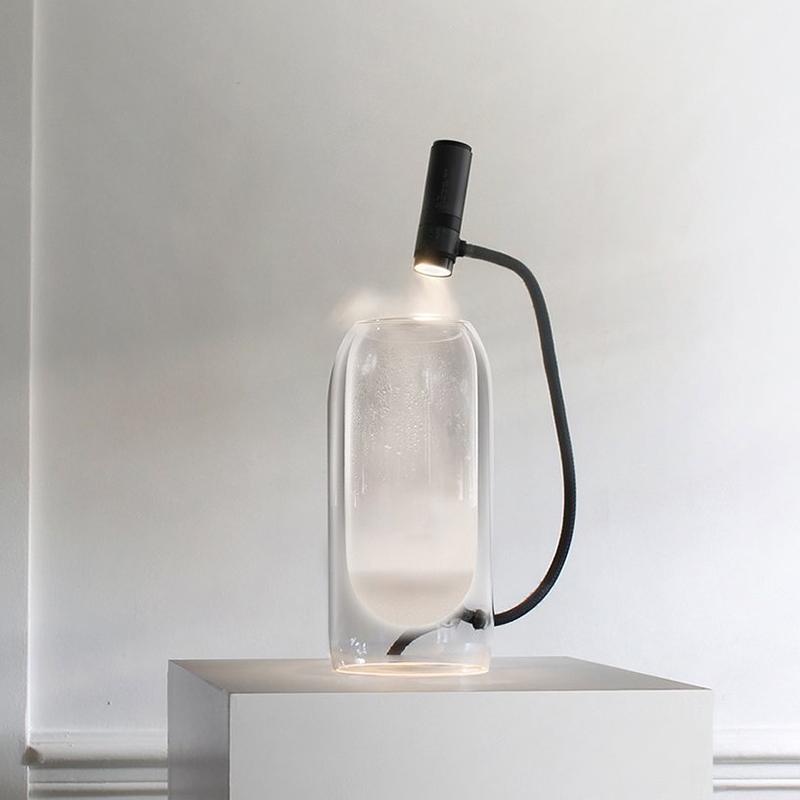 Светильник Lampe Brume от Jean-Baptiste Durand