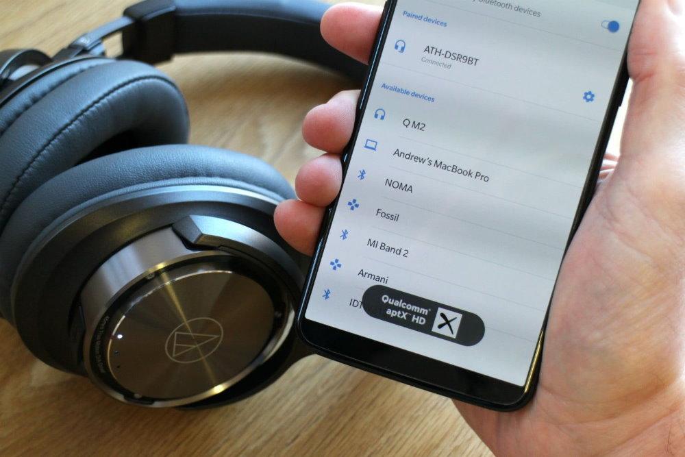 AptX HD Bluetooth