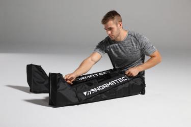 Normatec Pilse Pro Leg Rehab