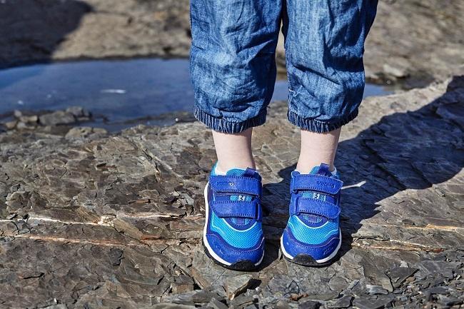 Демисезонные ботинки Viking для мальчиков и девочек в интернет-магазине Viking-boots (коллекция Весна 2019)