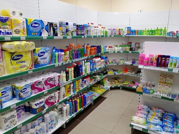 В магазине самообслуживания покупатели оставляют на 50% больше денег