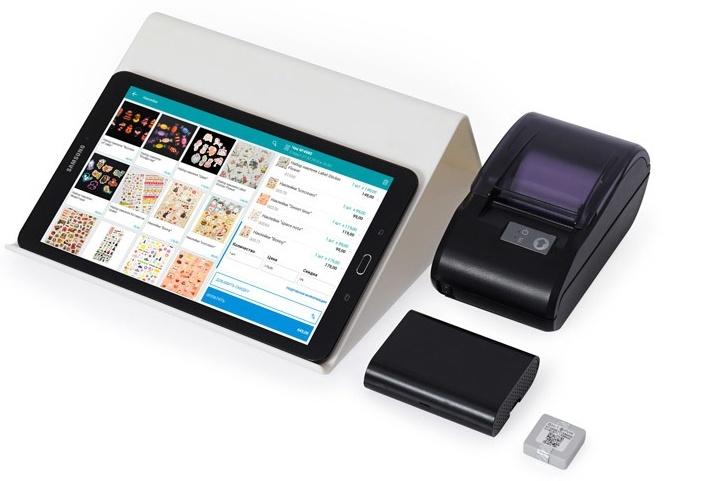 Современная онлайн-касса от ЕКАМ поможет быстро обслуживать покупателей