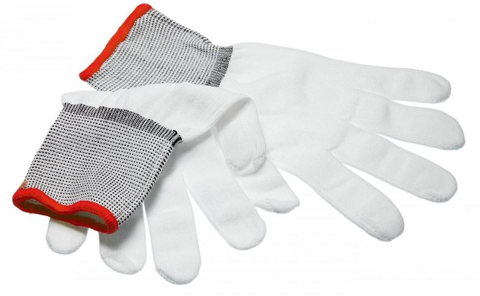 Нумизматические перчатки из полиэстера