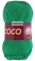Пряжа Coco Vita Cotton- интернет-магазин недорого klubokshop.ru