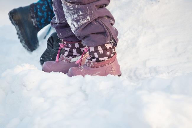 Зимние сапоги Viking купить для девочек и мальчиков в интернет-магазине Viking-boots (коллекция Зима 2019)