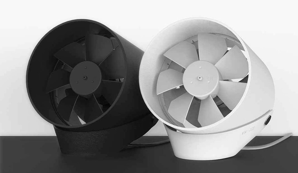 Вентилятор Xiaomi VH 2 USB Portable Fan