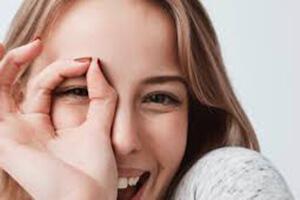 дышащие контактные линзы, фото Линзочки