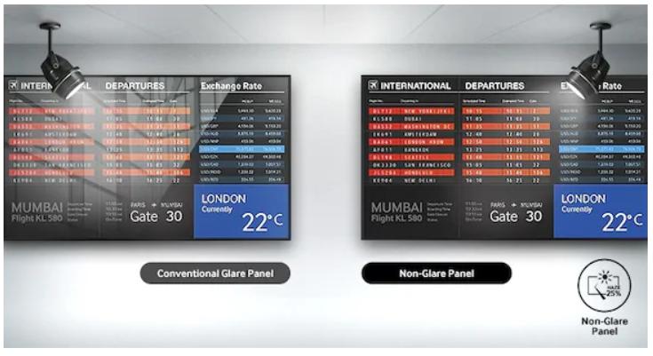 UEF-E 55 samsung панели для видеостены купить