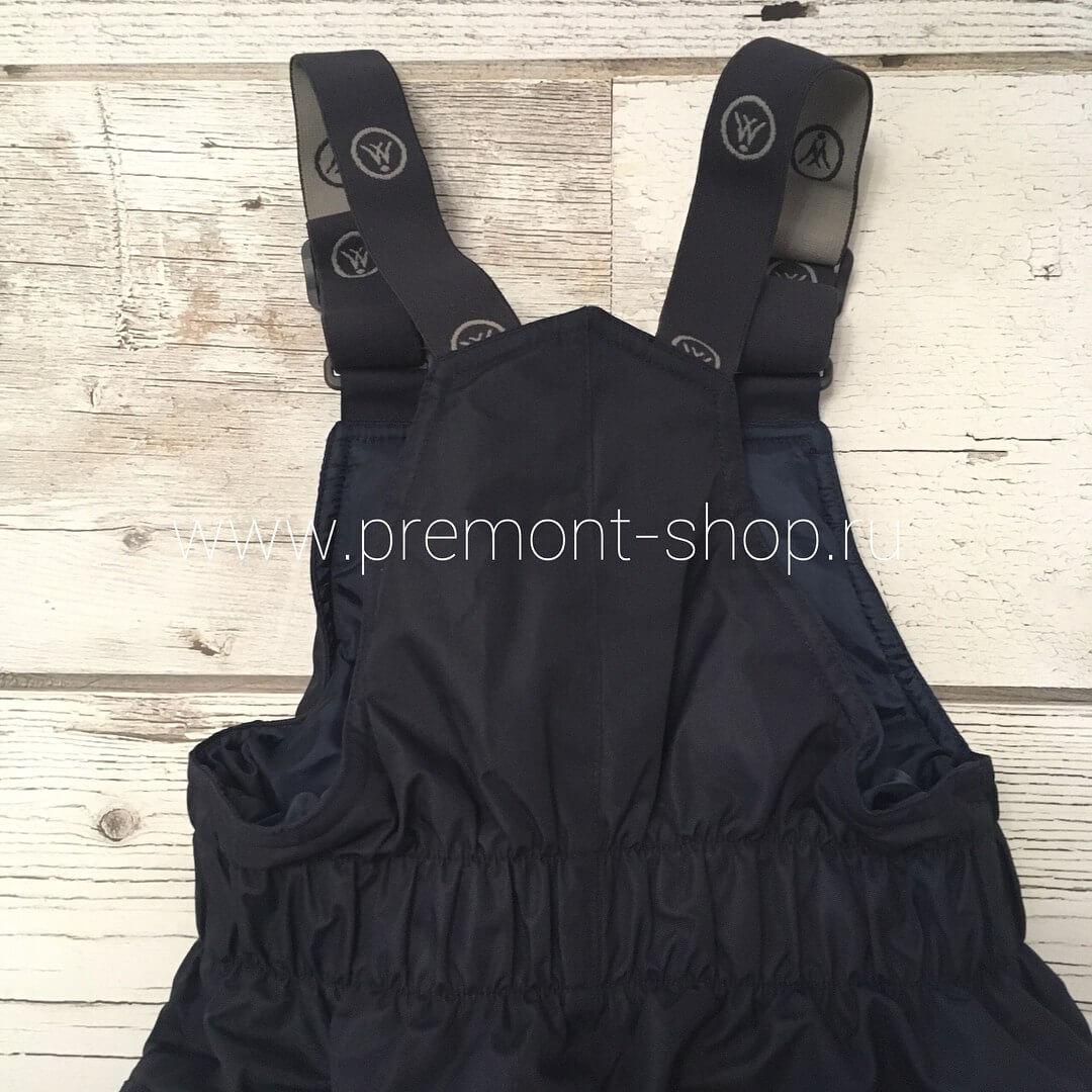 Полукомбинезон Premont, вид сзади