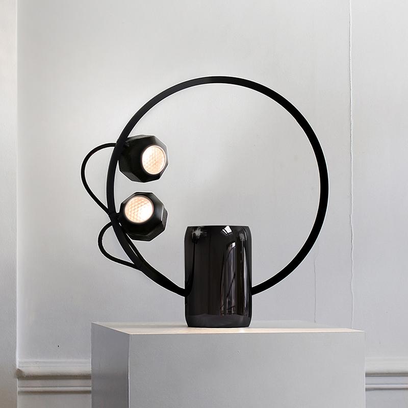 Светильник Soleils от Jean-Baptiste Durand