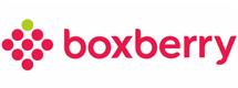 Доставка заказов в пункты Boxberry