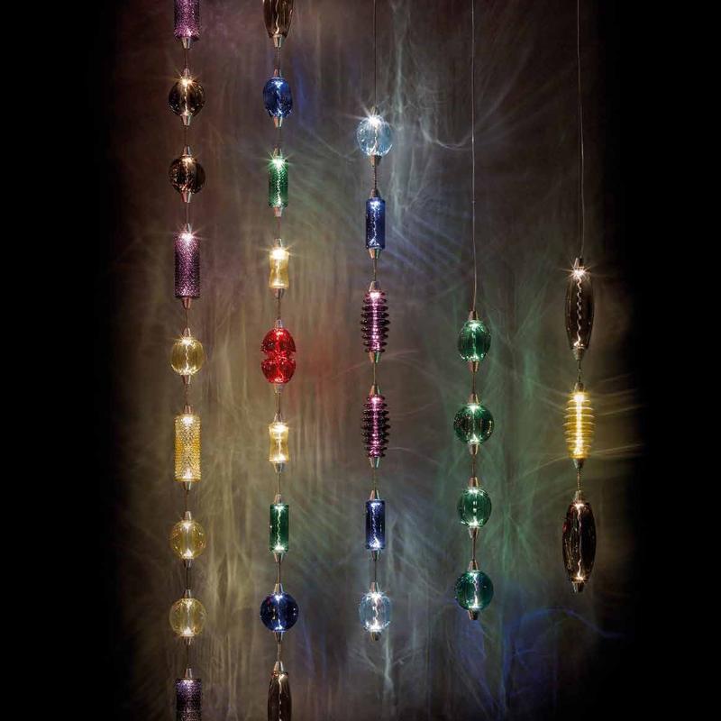 Светильник Collier от Italamp