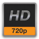 символ 720P