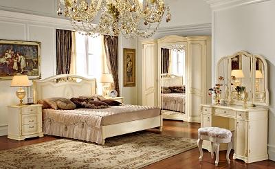 FLORIANA Мебель для спальни
