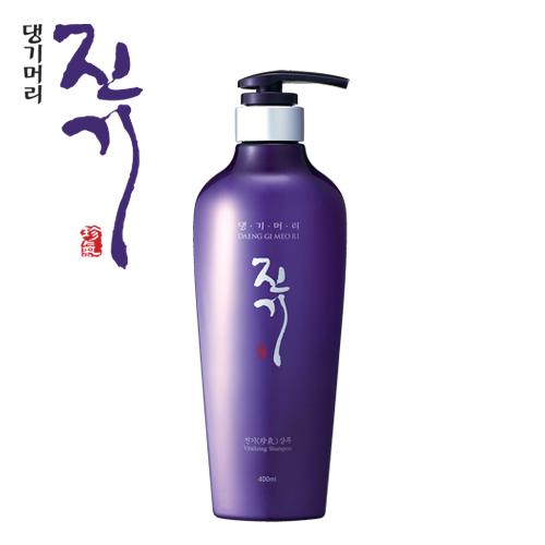 Daeng Gi Meo Ri Vitalizing Shampoo Регенерирующий шампунь (Doori cosmetics)