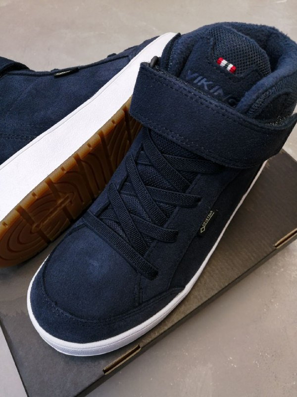 Ботинки Viking купить в Москве и с доставкой в любой город РФ можно онлайн на сайте Viking-Boots
