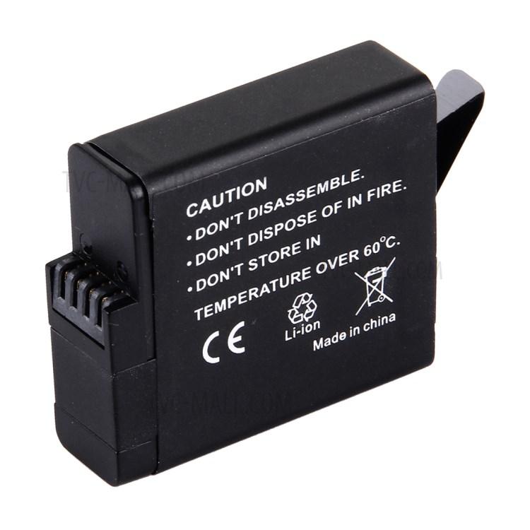 Аккумулятор для GoPro HERO5/HERO6/HERO7 Puluz Rechargeable Battery