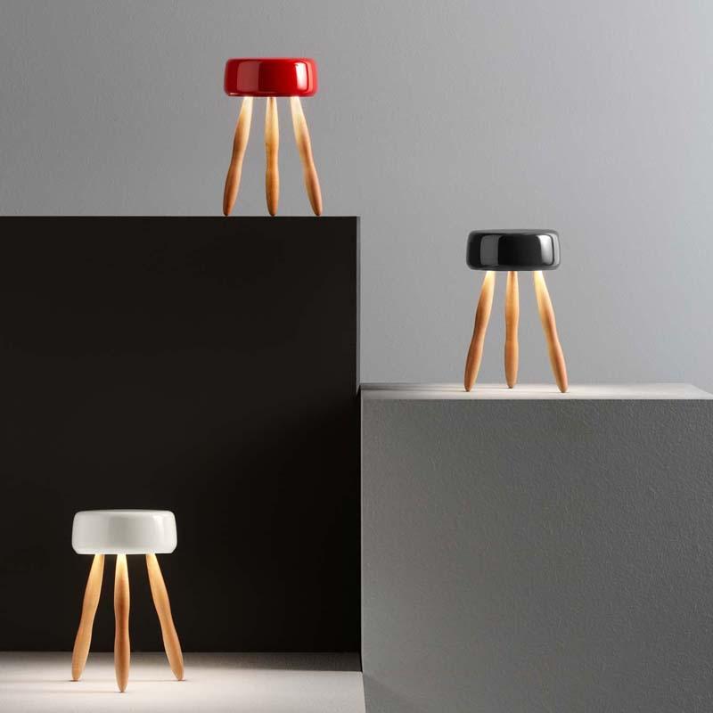 Светильник Drum от Olev