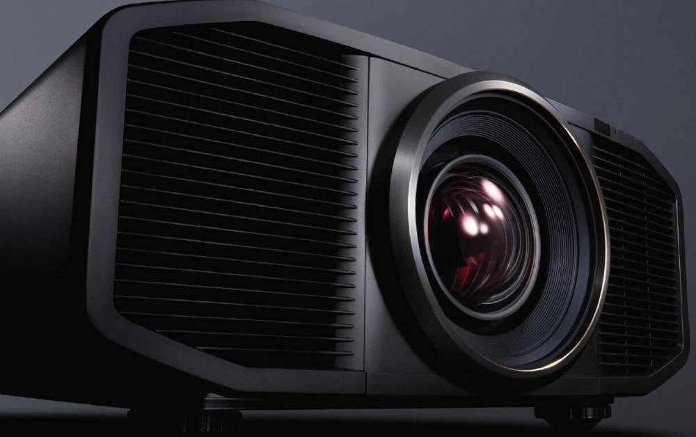 4K проектор JVC DLA-N5
