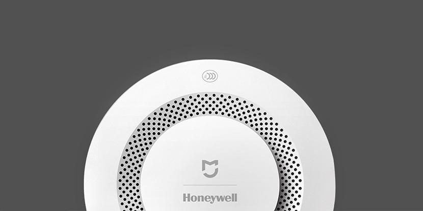 Датчик дыма Xiaomi Mijia Honeywell