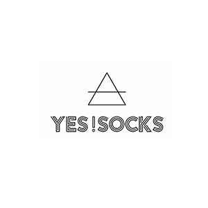 Носки YES!SOCKS Молод и Глуп
