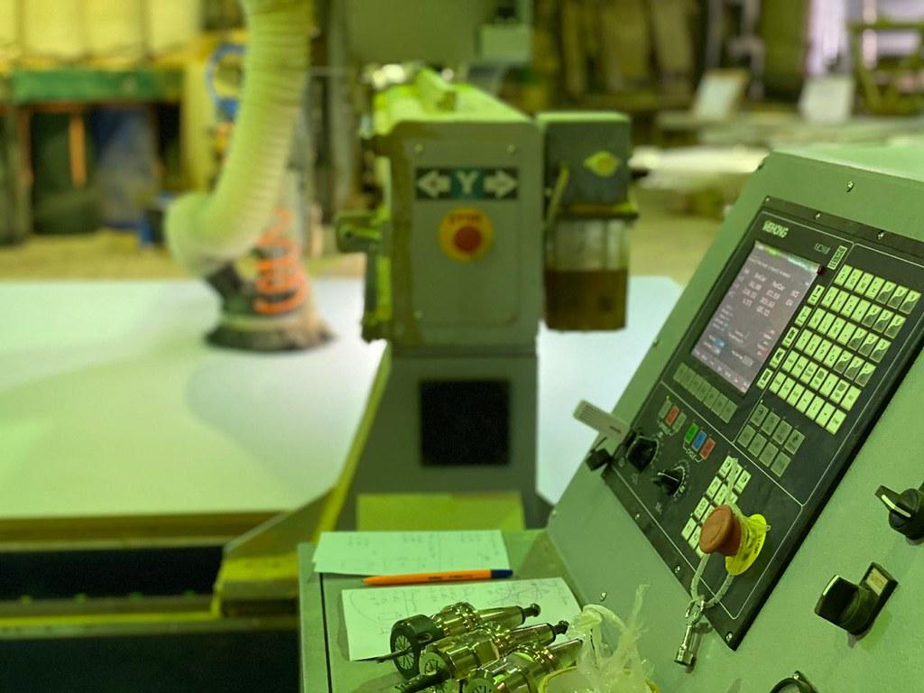 Производство мебели фабрика KREIND