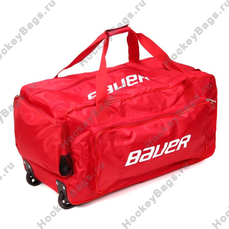 Детская сумка для хоккейной экипировки