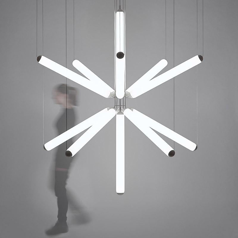 Светильник Puro Sparkle от Brokis