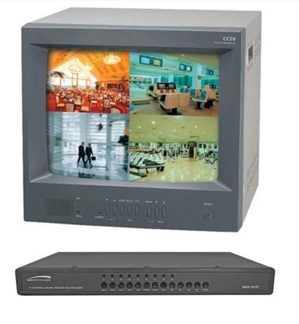 Цифровые устройства записи для CCTV